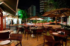 Jordão Bar - (Jardim Anália Franco – São Paulo/SP