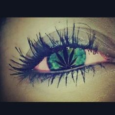 I wonder if I could get some contacts like this hit me up on my I LOVE YOU MARYJANE pins