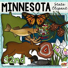 111 best State Clips images on Pinterest | Free state ...