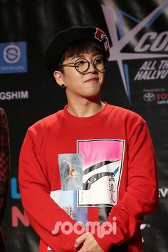 Taeil // Block B // KCON 2015 LA