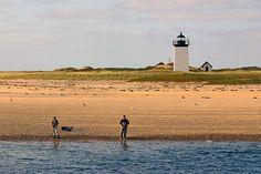 Long Point Lighthouse, Provincetown, Massachusetts   Flickr