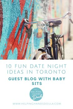 10 Fun Date Night Ideas in Toronto - Helping Hands Doula Helping Hands, Doula, Babysitting, Hanging Out, Schedule, Dates, Routine, Parents, Feels