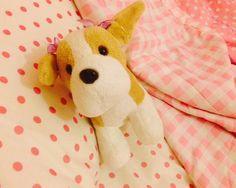 My little friend by Blush♡