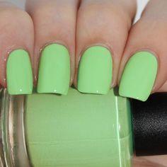"""Fancy Gloss """"Green Apple"""""""