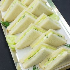 Society Cucumber Sandwiches - the Dos and Don'ts - cucumber sandwiches ready t. - Society Cucumber Sandwiches – the Dos and Don'ts – cucumber sandwiches ready to serve - Appetizer Recipes, Snack Recipes, Cooking Recipes, Tea Party Sandwiches Recipes, Club Sandwich Recipes, Indian Appetizers, Healthy Sandwiches, Cucumber Sandwiches, Finger Sandwiches