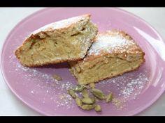 Recette du gâteau suédois