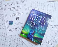 #Resenha: A Irmã da Tempestade (Lucinda Riley - Editora Arqueiro)
