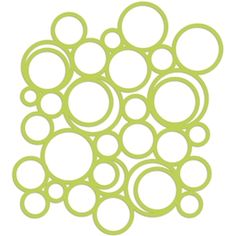 Silhouette Design Store: background lace - circle