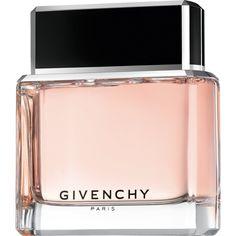 Givenchy Beauty Women's Dahlia Noir Eau de Parfum - 75ml (£77) ❤ liked on Polyvore featuring beauty products, fragrance, perfume, beauty, makeup, parfum, fillers, colorless, eau de perfume and eau de parfum perfume