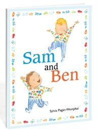Book about Twin Boys