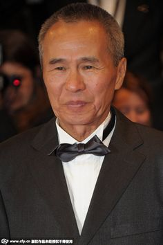 (CRI) Director Hou Hsiao-Hsien says he started out not wanting to make the lead character female in his film The Assassin but had tailored the role to suit his lead actress, Shu Qi. http://www.chinaentertainmentnews.com/2015/05/director-hou-hsiao-hsien-talks-assassin.html