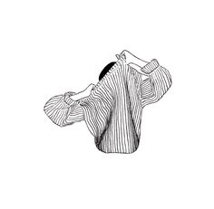 The Twee Tomboy (part on Behance Minimal Drawings, Easy Drawings, Line Drawing, Painting & Drawing, Illustration Art Dessin, Winter Drawings, Pen Art, Minimalist Art, Doodle Art