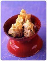 Dattel-Walnuss-Wan-Tans / Ein Gruß aus der chinesischen Küche - Rezept - kochbar.de