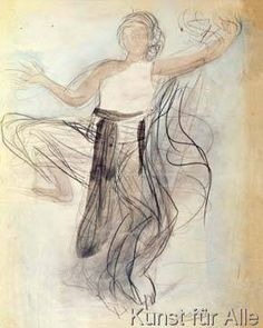 Dance Movement , Auguste Rodin Xea B. Auguste Rodin, Gesture Drawing, Life Drawing, Figure Painting, Figure Drawing, Rodin Drawing, Rodin Museum, Camille Claudel, French Sculptor