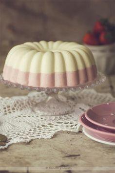 Кремовый торт фото