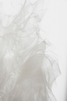 Light as air, Ying Gao - Yoga Photos All White, Pure White, White Light, Soft Light, White Ink, Ying Gao, Fotografia Macro, White Texture, White Aesthetic