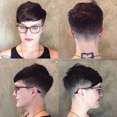Llevas con el mismo corte de pelo varios años y estás cansada de él? ¿Te gustaría cambiar por completo? ¡Entonces echa un vistazo para ver cortes de pelo asimétricos que destacan!