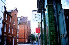 Redchurch Street - Shoreditch