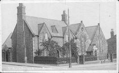 St Pauls School Astley Bridge