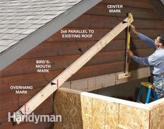 New woodworking storage garage the family handyman ideas - Modern Woodworking Organization, Woodworking Garage, Woodworking Workshop, Woodworking Furniture, Woodworking Projects, Garage Workbench, Woodworking Apron, Woodworking Joints, Ajout D'un Garage