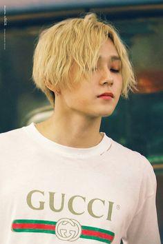 PENTAGON Kim HyoJong
