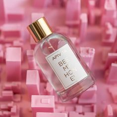 Shower Gel, Body Care, Perfume Bottles, Bee, Honey, Touch, Unisex, Beauty, Amazing