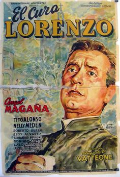 el cura lorenzo - Buscar con Google