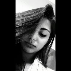 Life is only black and white..