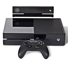 A First Look at the Xbox One
