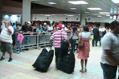 Informando24Horas.com: Esperan la llegada de 300 mil pasajeros en diciemb...