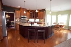 kitchen designs newport news va split entry kitchen remodel riddle construction and 172
