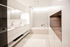 pure bathroom - Steininger Designers
