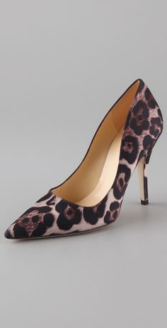Kate Spade pumps. Coveting! http   rstyle.me 7ut8cuee Satin 85794f0bf3cd