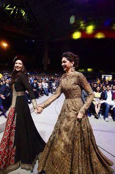 Deepika and Khalki