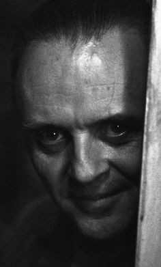 Scary Movies, Horror Movies, Pencil Sketch Images, Face Anatomy, Sir Anthony, Dark Drawings, Horror Posters, Hannibal Lecter, Anthony Hopkins