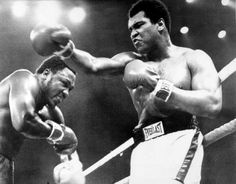 See The Top Boxing Matches of All Time