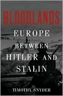 The Bloodlands are a region of Eastern Europe that suffered more in the 20th century than anywhere else on Earth. These lands were conquered by Stalin, then Hitler, and then Stalin again. Snyder compares and contrasts the atrocities committed by these infamous world leaders who were very different in their tactics even if their desired outcomes were the same. Within the Bloodlands Ukrainians and Poles suffered more than any other population. Details are shared in this book about their plight…