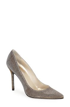 Stuart Weitzman 'Nouveau' Pump available at #Nordstrom