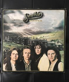 Smokie Changing All The Time Original Vinyl Album 1975 by NicholasAllSorts on Etsy https://www.etsy.com/uk/listing/498048370/smokie-changing-all-the-time-original