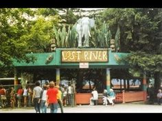 Idora Park-Youngstown Ohio- The Way it Was! - YouTube