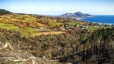 Your pictures of Scotland 10 April - 17 April - BBC News Glasgow, Edinburgh, Robin Pictures, Ross Campbell, Ben Lomond, Isle Of Arran, School Images, Image Caption, Sunset Photos