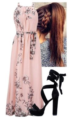 """""""Untitled #8333"""" by carmellahowyoudoin ❤ liked on Polyvore"""