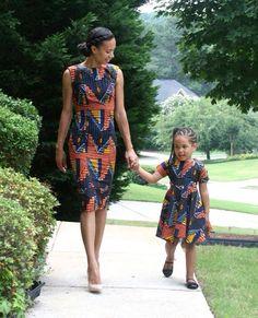 Most beautiful modern african fashion inspiration ideas 6457 African Fashion Designers, African Inspired Fashion, African Dresses For Women, African Print Fashion, African Attire, African Wear, African Fashion Dresses, African Women, African Prints