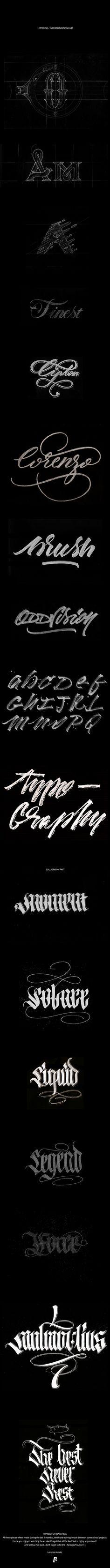Inspiração Tipográfica #199