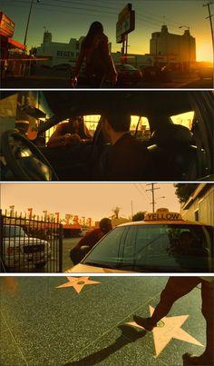 Tangerine (2015) dir. Sean S. Baker