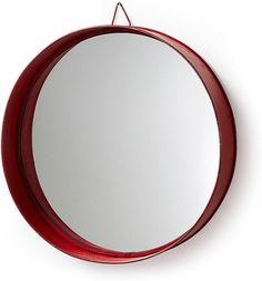 Spiegel Raintree - 50x50 - Rond - La Forma | Laundry rooms, Toilet ...