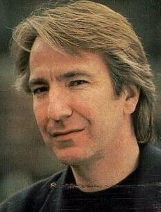 Photo of alan rickman for fans of Alan Rickman.