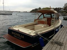 Wasque 26' Recently Sold - Downeast Boat Forum