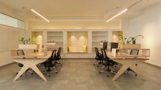 lookup-office-design-7 - Bhumiputra Architecture
