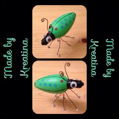 bug June bug or Junebug may refer to: Recycled Light Bulbs, Light Bulb Crafts, Painted Light Bulbs, Ornament Crafts, Diy Christmas Ornaments, Old Christmas, Light Bulb Jar, Christmas Light Bulbs, Shell Crafts